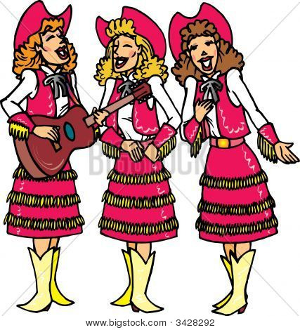 Cowgirl Singers