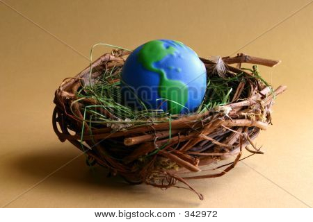 Nurturing Earth