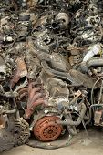 Reuseble Car Engines