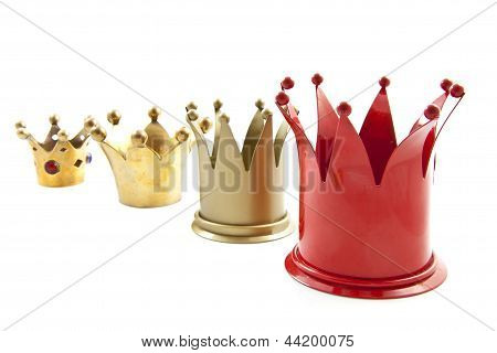 Four Crowns