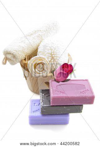 Bath Gift