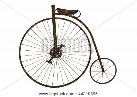 Vintage Penny-farthing