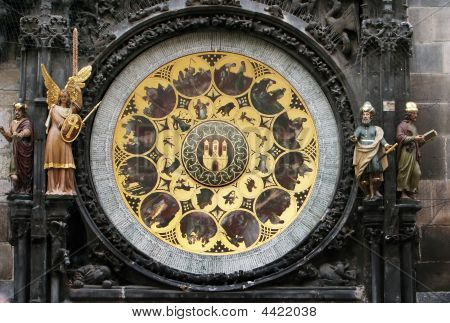 Medieval Clocks