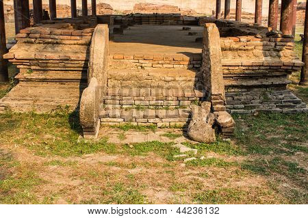 Wiang Kum Kam, Ancient City
