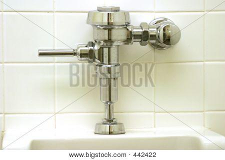 Urinal Faucet