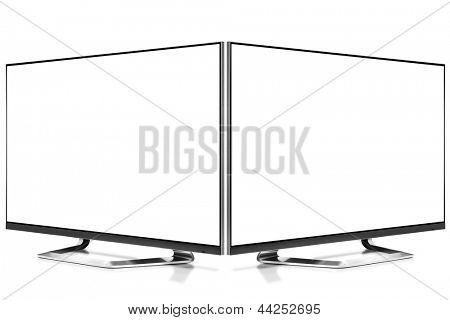 Led television.