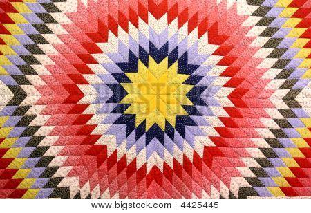 Antique Quilt Pattern