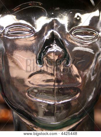 Plastic Head52