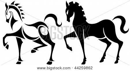 Horses.eps