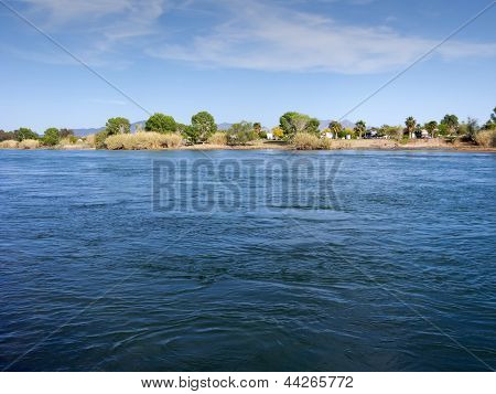Colorado River RV Park
