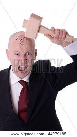 Smashing Head