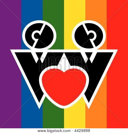Homosexuell Anmeldung