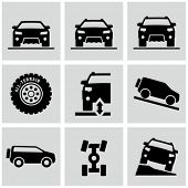 stock photo of  jeep  - 4x4 cars - JPG