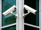 Постер, плакат: Безопасность камеры