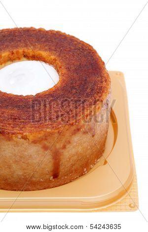 baum kuchen