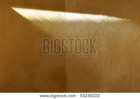Corrugated Highlight