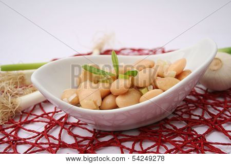 salad of beans