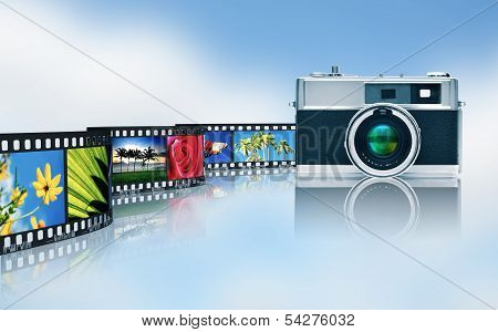 Photography And Image Sharing