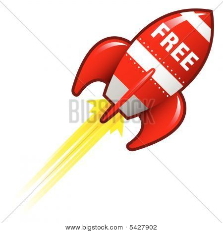 Free E-commerce Rocket