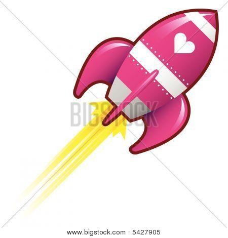 Liebe Rocket