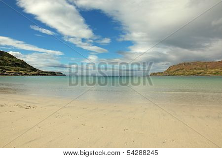 Calgary Bay - Isle Of Mull
