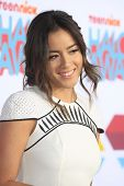 LOS ANGELES - NOV 17: Chloe Bennet at the 5th Annual TeenNick HALO Awards at the Hollywood Palladium