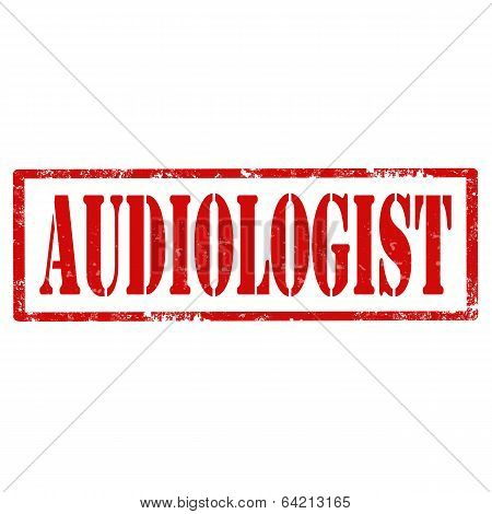 Audiologist-stamp