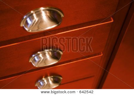 Drawer Cherry
