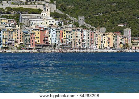 Portovenere, Liguria Italy