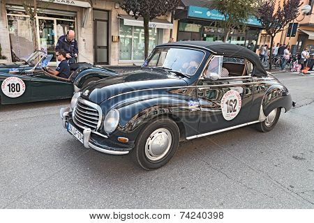 DKW 3=6 (1956)