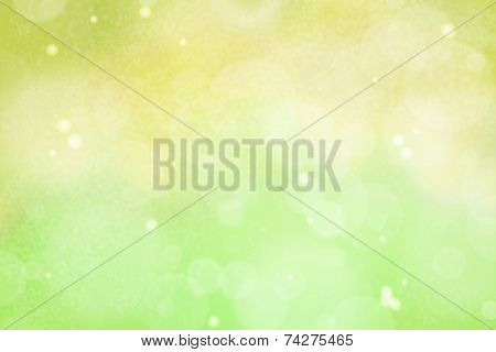 Airy Background With Bokeh 4