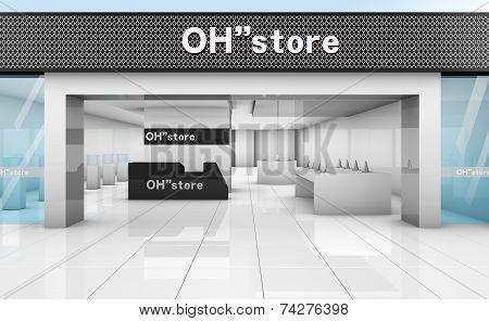 OHShop