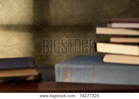 Bibble With Books