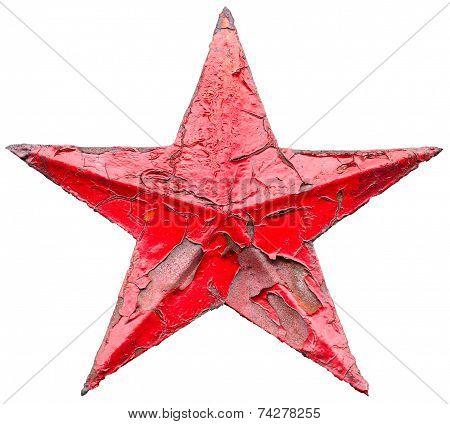 Iron Socialist Red Star
