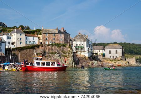 Cawsand Cornwall