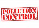 Постер, плакат: Pollution Control