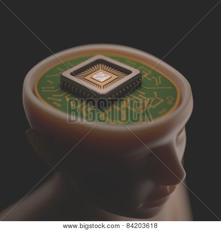 Micro Brain