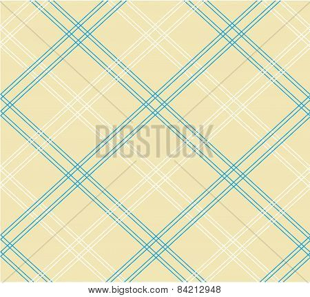 Abstract Stripped Pattern. Vector