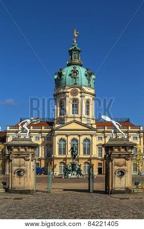 Charlottenburg Palace, Berlin