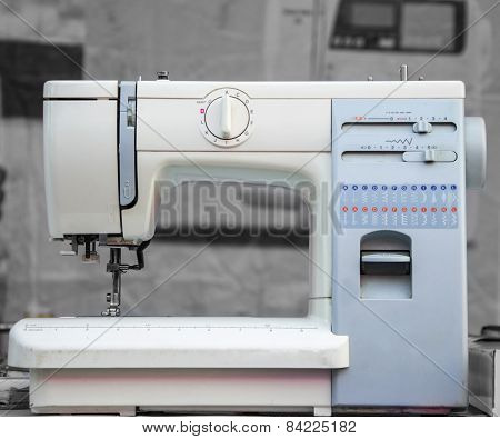 Sewing Machine For Craft