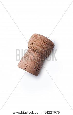 Single Champagne Cork