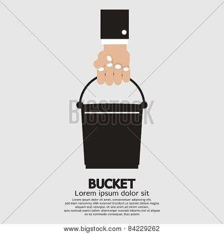 Bucket.