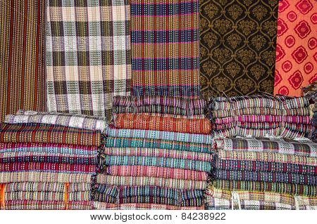 Lined Cloths
