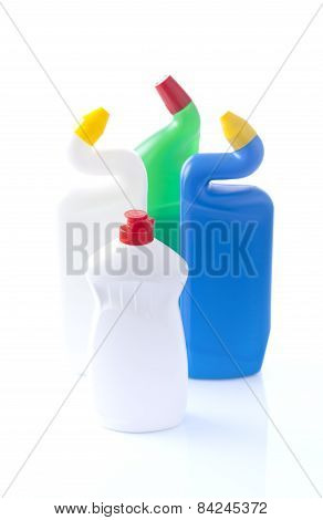wc cleaning products