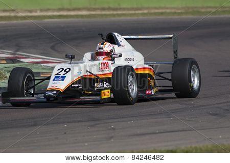 Italian F4 Championship