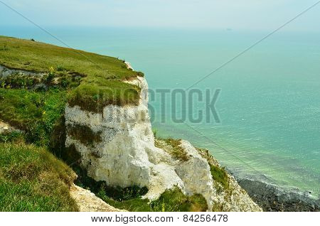White Cliffs, England