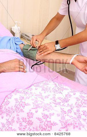 Nurse Background