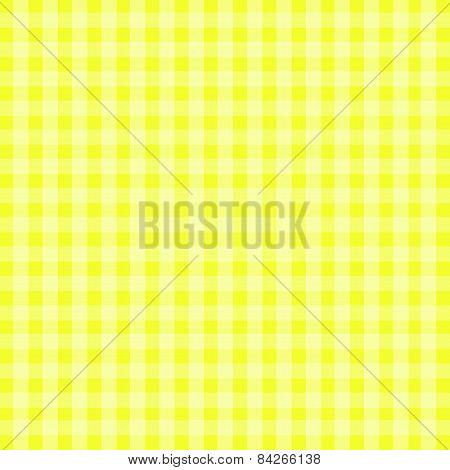 Abstract yellow lemon background white stripes texture