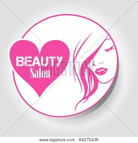 icon Beauty salon