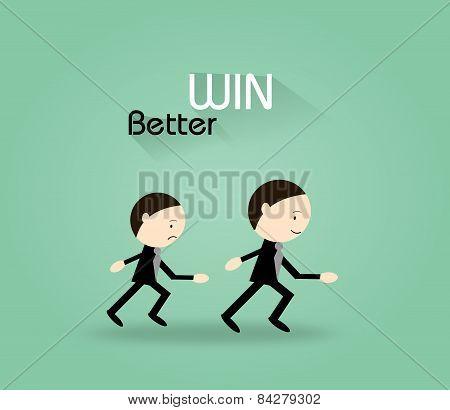 Win Better